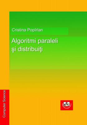 Algoritmi paraleli și distribuiți