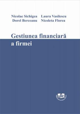 Gestiunea financiara a firmei