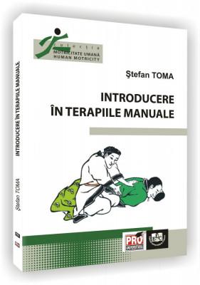 Introducere in terapiile manuale