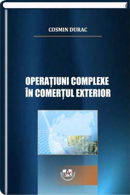 Operatiuni complexe in comertul exterior