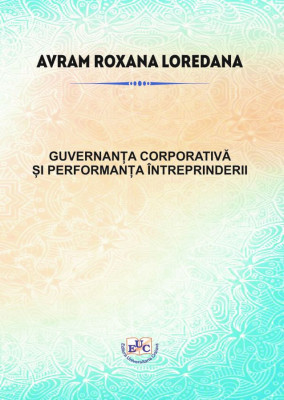 Guvernanța corporativă și performanța întreprinderii