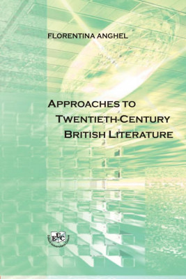 Approaches to twentieth-century british literature