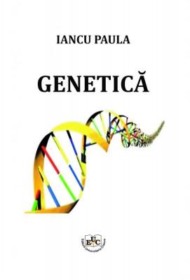 GENETICĂ