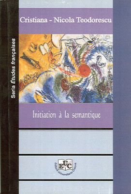 Initiation a la semantique