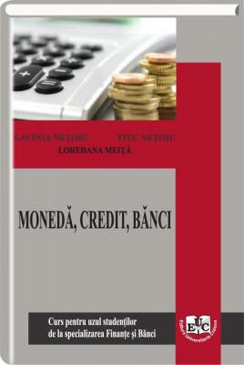 Moneda, credit, banci