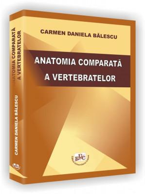 Anatomia comparata a vertebratelor