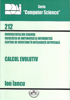 Calcul evolutiv