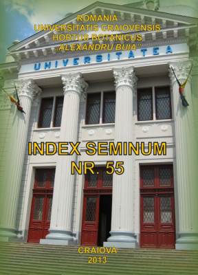 Index Seminum Nr. 55