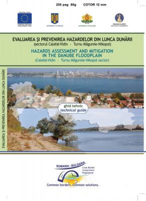 Evaluarea si prevenirea hazardelor din Lunca Dunarii