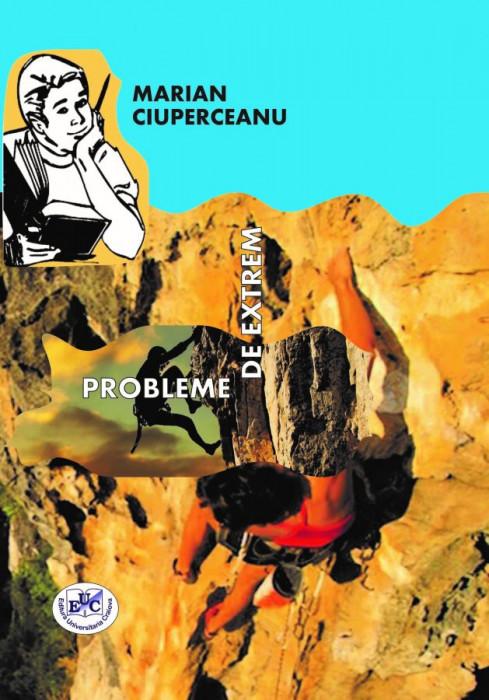 Probleme de extrem