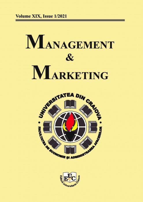 MANAGEMENT & MARKETING