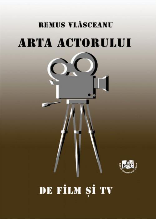 Arta actorului de film si TV
