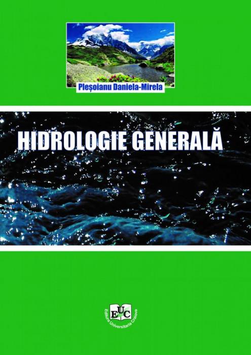Hidrologie generală