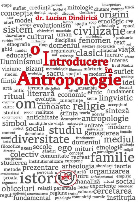 O introducere în antropologie