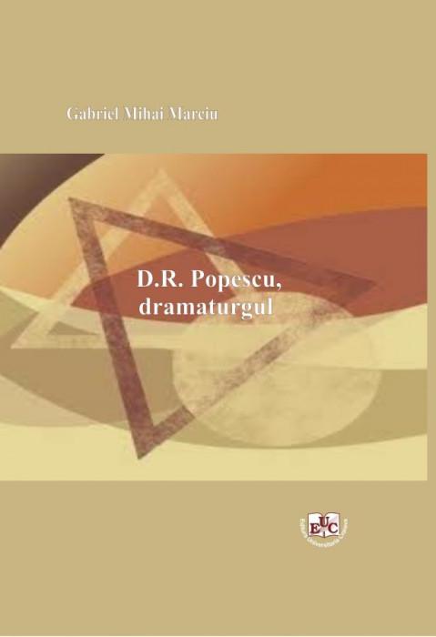 D.R. Popescu - dramaturgul